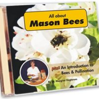 031.1 DVD – All about mason bees