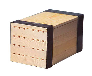 610.24 Trays for Summer Mason Bees