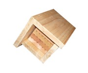 615.24 Lodge for Summer Mason Bees