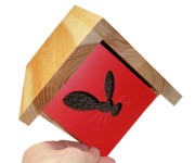 617.2499 Chalet for summer mason bees