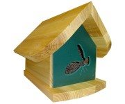 625.2499 Royal mason bee home for Summer Mason Bees