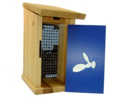609.60 Summer Highrise Bee home