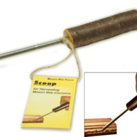 931.03 Scoop harvest tool