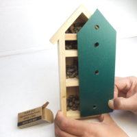 821.04 Hatching Hut